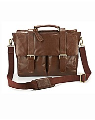 Woodland Satchel