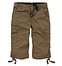 Southbay Cotton 3/4 Cargo Pants