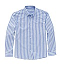 Southbay Long Sleeve Oxford Shirt Reg