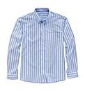 Southbay Long Sleeve Oxford Shirt Reg