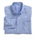 Premier Man Long Sleeve Oxford Shirt