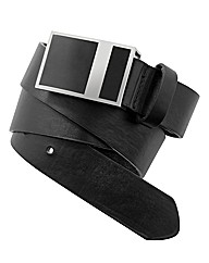 Smart Buckle Belt
