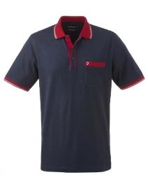 Farah Short Sleeve Polo Shirt