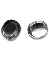 Pair of Top Hat Cufflinks