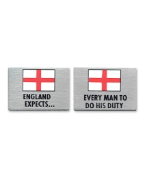 Pair of England Cufflinks