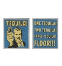 Pair of Tequila Cufflinks