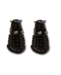 Pair of Dalek Cufflinks