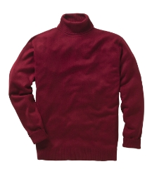 Premier Man Roll Neck Sweater