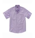 Premier Man Short Sleeve Oxford Shirt