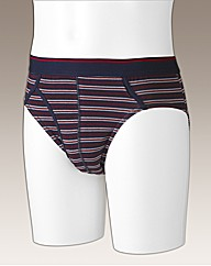 Pack 3 Southbay Keyhole Briefs