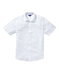 Premier Man Short Sleeve Shirt Long