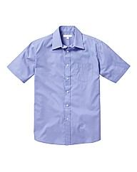 Premier Man Short Sleeve Classic Shirt