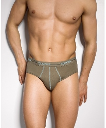 Sloggi Pack of 2 Midi Briefs