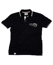 Grey Hawk Pique Polo shirt