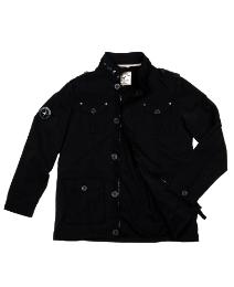 Grey Hawk Utility Jacket