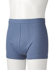 Premier Man Pack of 5 Hipster Briefs