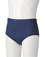 Premier Man Pack of 5 Briefs