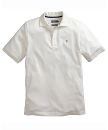 Farah Short Sleeve Polo Shirt