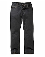 Kayak Mighty Bootcut Jeans 30in Leg