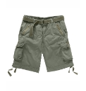 Kayak Mighty Belted Cargo Short