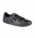 Lacoste Leather Lace Up Trainer