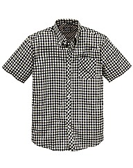 & Brand Mighty Checked Shirt