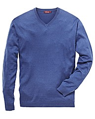 Italian Classics Mighty Merino Jumper
