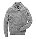 Tommy Hilfiger Shawl Collar Jumper