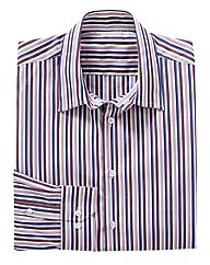 Italian Classics Narrow Striped Shirt