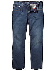 Tommy Hilfiger Dark Denim Jeans 32in Leg