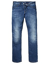 Tommy Hilfiger Denim Jean 36in Leg