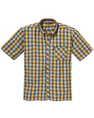 Ben Sherman Mighty Checked Shirt