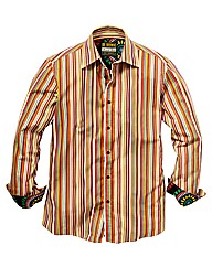 Joe Browns Mighty Multi Striped Shirt