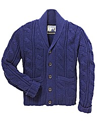 Joe Browns Mighty Cable Knit Cardigan