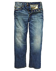 Joe Browns Vintage Denim Jeans 38in Leg