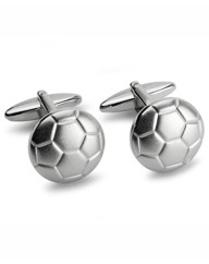 &City Football Cufflinks