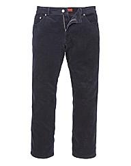 Pierre Cardin Corduroy Trousers 34in Leg