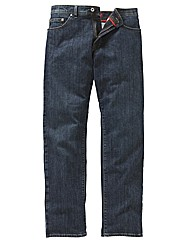 Pierre Cardin Vintage Wash Jeans 40in
