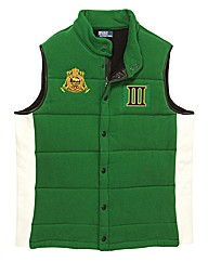 Polo Ralph Lauren Racing Fleece Gilet