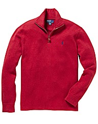 Polo Ralph Lauren Mighty Zip Pullover