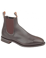 R.M.Williams Leather Boots