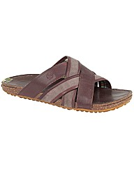 Timberland Leather Rugged Sandals