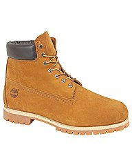 Timberland Leather Casual Boots