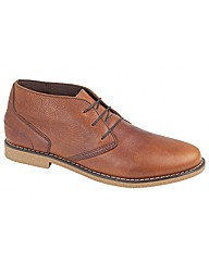 Chatham Marine Leather Ankle Bootees