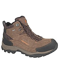 Merrell Leather Hiking Boots