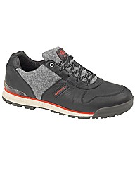 Merrell Solo Origins Lace Up Trainers