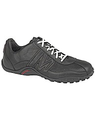 Merrell Sprint Blast Leather Trainers