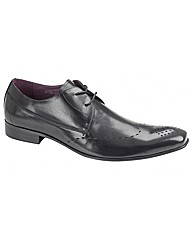Jimmy Bee Leather Lace Up Formal Shoes