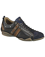 Australian Leather Lace Up Shoes