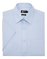 &City Mighty Half Sleeve Shirt